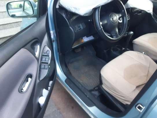 2004 Model-Toyota Vitz image 5
