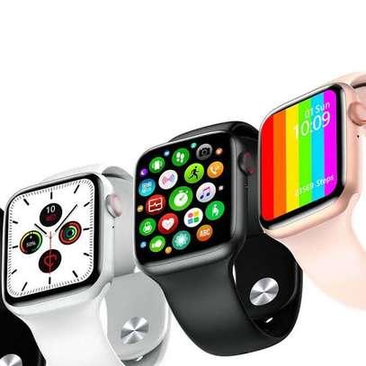 Smart Watch Series 6 image 1