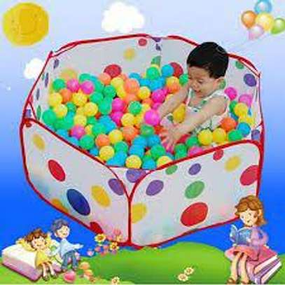 Ball Pool with 40 Balls COT
