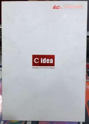 C Idea Smart Tab image 3