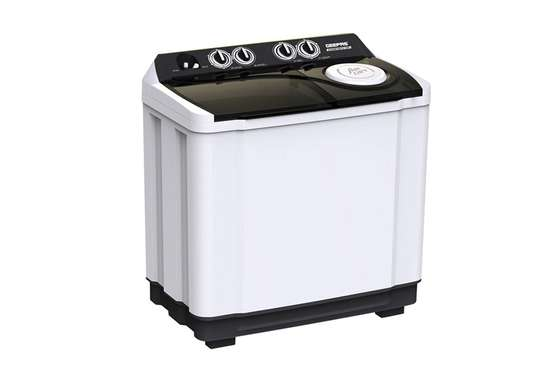 Geepas WASHING MACHINE 13kg from Belayab