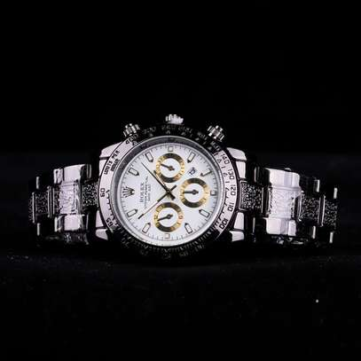 Rolex Chronograph Watches image 3