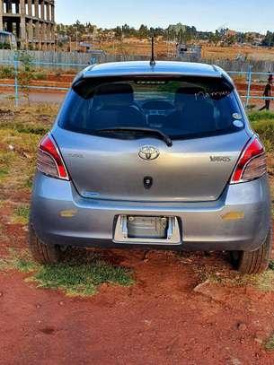 2007 Model-Toyota Vitz Yaris image 2