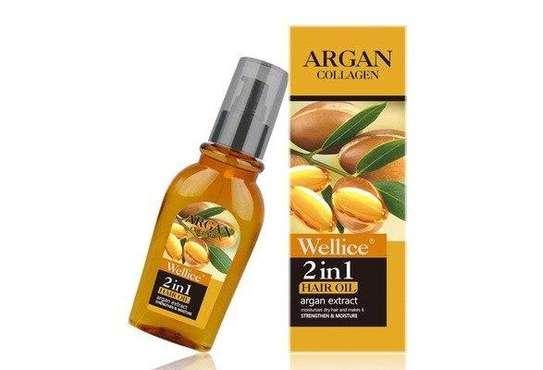 Wellice Argan Collagen
