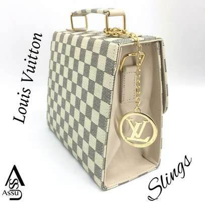Louis Vuitton Sling Bags