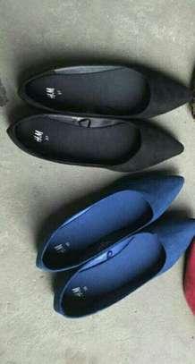 H&M flat shoes size 36/35