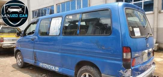 Toyota D4D image 3