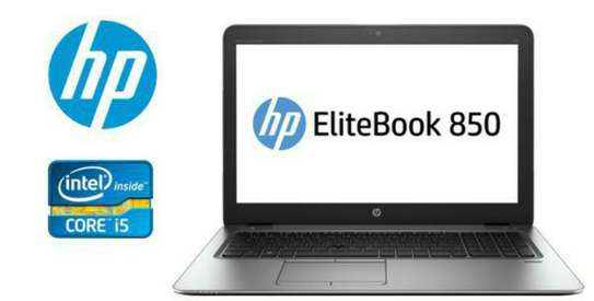 Brand New Hp Elite Book