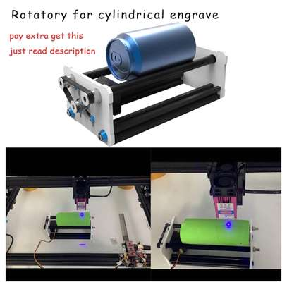 Laser Engraving Machine image 4