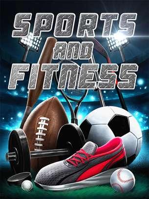 Kedir Sports and Fitness Shop