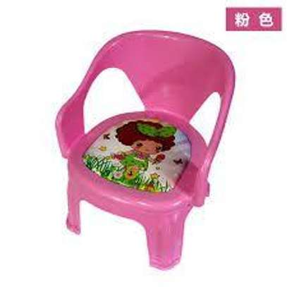 Baby Chair Pipe
