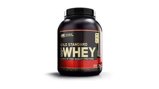 Whey protein image 1
