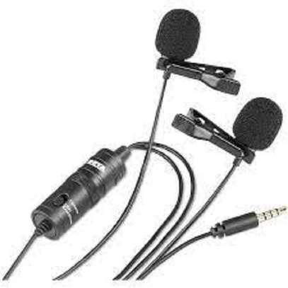 BOYA a Dual Universal Microphone image 2