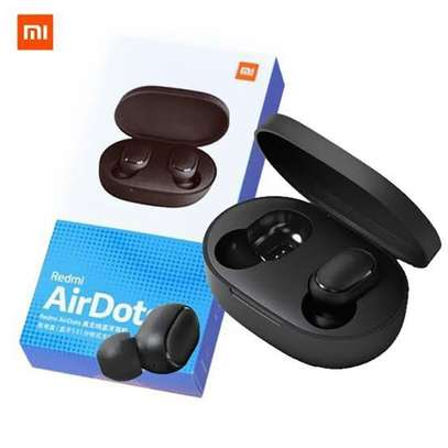 Airdot bluetooth earphone image 1