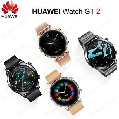 Huawei Watch GT2 Smart Watch