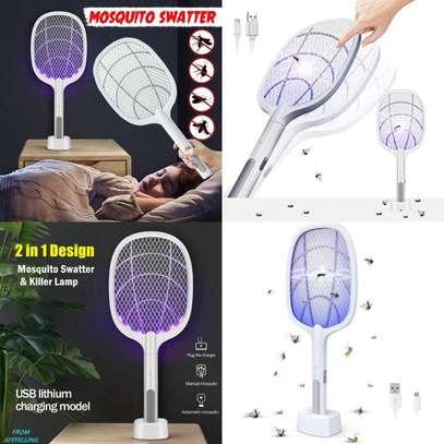 Mosquito Swatter image 1