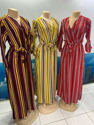 Assorted Colors Women Casual Dresses