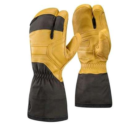 Glove For Safety