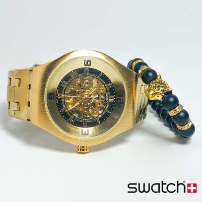 Swatch automatic watches image 3