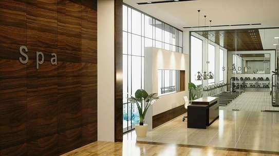 Luxury Penthouse For Sale (Bole ) image 9