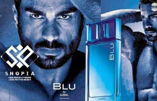 BLU Perfume For Men