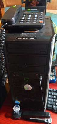 OPTIPLEX 780 COMPUTER image 2