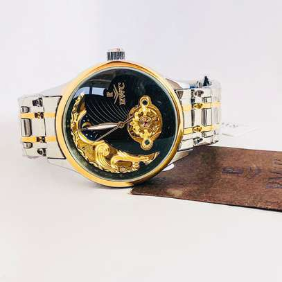Automatic  Rwc watches image 1