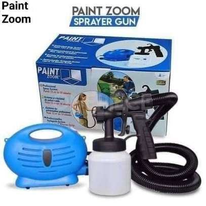 Paint Zoom Sprayer image 1