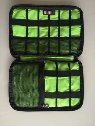 Cables organizer