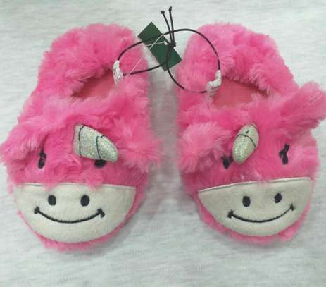 Doll Morning Shoes