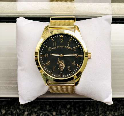 Polo Watchs