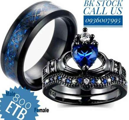 Ring For Couples
