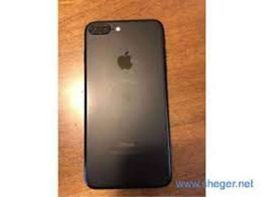 apple iphone 7plus 32 gb almost new image 1