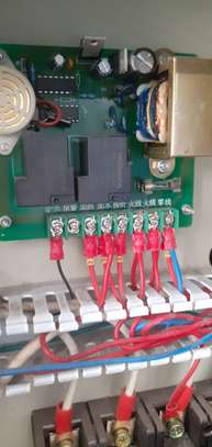 Mr. Simon Electro-Mechanical Works image 4