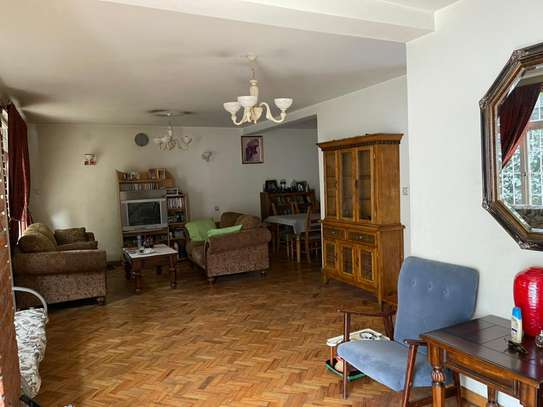 Furnished House For Rent Civil Service / Ayer Menged Sefer image 12
