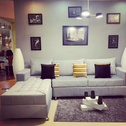 Sunlight Sofa