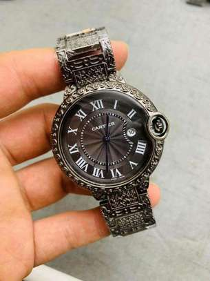 Cartier Automatic Watch image 2