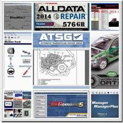 ALL DATA REPAIR 10.10.2010