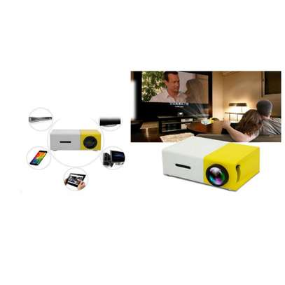 MINI-LED-PROJECTOR