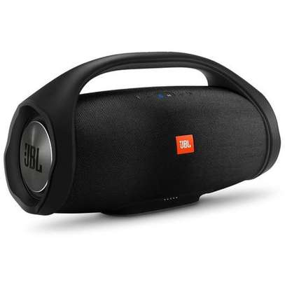 JBL boom box    Price 2999 ETB with Free delivery image 2