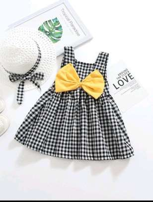 Fashion Baby Girl Wear image 2