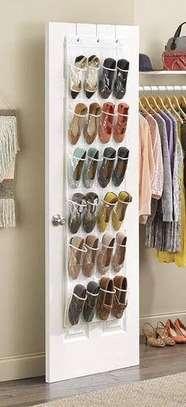 24 Pcs Shoes Organizer