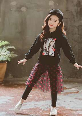 Kids Clothes ( For Girls)