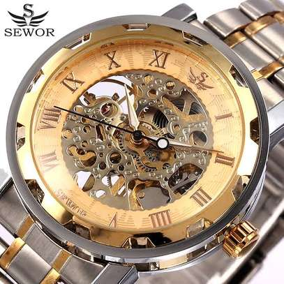 Sewor Mechanical and Automatic Watches