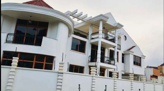G + 2 Villa House For Rent