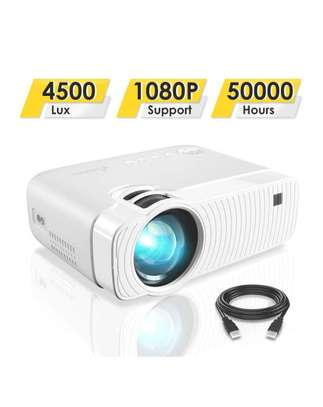 Elephas Portable Projector For Home Theater