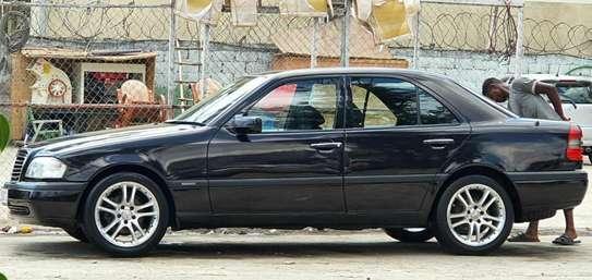 1994 Model Mercedes Benz