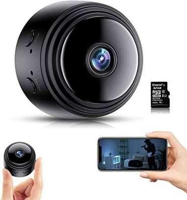 A9 Mini  security Camera image 3