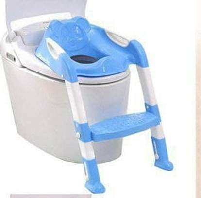 Toilet Trainer image 1