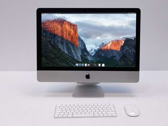 IMac core i5 8gb ram 1TB harddisk 21.5inch 2013model excellent condition